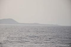 Паромом Фред Ольсен з Тенеріфе на Гомеру, Канарські острови  InterNetri  0980