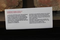 IMG_4987 Paestum (drayy) Tags: paestum greek rome roman ancient temple town magnagraecia italy campania europe