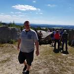 2018-07-01: Sonntags-Ausflug zum Großen Waldstein