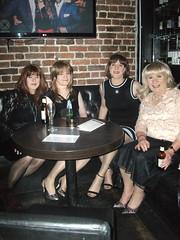 A Night In Soho (rachel cole 121) Tags: tv transvestites transgendered tgirls crossdressers cd