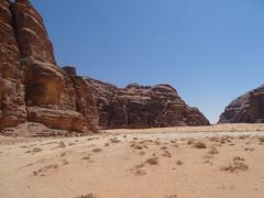 Wadi Rum (107) (pensivelaw1) Tags: jordan desert crags wadirum trains middleeast asia rockformations aqaba