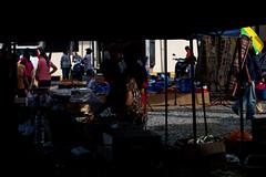 DSCF9585 (lukmanism) Tags: fujifilm helios442 lensturbo2 kualaklawang negerisembilan malaysia streetphotoghraphy silhouette vintagelens pasartani market sunrise muziumadat