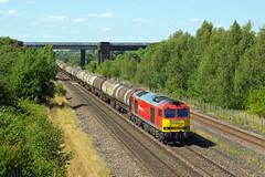 60020 (Bantam61668) Tags: uk dbs class60