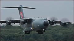 EC-400 Airbus A400M c/n 012 EADS Airbus Military (EGLF-Farnborough) 12/07/2018 (Ken Lipscombe <> Photography) Tags: ec400 airbus a400m cn 012 eads military eglffarnborough 12062018 farnboroughairporticaoeglfbizjetsaviationflyingtag