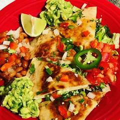 Quesadillas (26.3andBeyond) Tags: food mexicanfood quesadillas