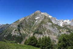le beau Chavalard 2899 mètres (bulbocode909) Tags: valais suisse ovronnaz grandgarde chavalard montagnes nature altitude paysages forêts arbres neige vert bleu
