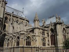 (Reginald_9) Tags: france 2009 paris july notredamedeparis church