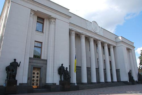 Верховна Рада, Київ  InterNetri Ukraine 208