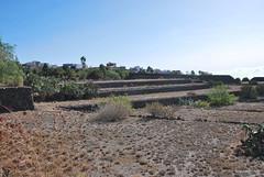 Піраміди в Гуїмар, Тенеріфе, Канари  InterNetri  038
