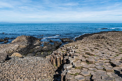 Bushmills   |   Giant's Causeway (JB_1984) Tags: giantscauseway basalt column geology rock geologicalformation ocean atlanticocean sea coast causewaycoast nationaltrust bushmills countyantrim northernireland uk unitedkingdom nikon d500 nikond500