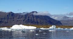 Laguna Jokulsarlon en el glaciar Vatnajokull  Islandia 22 (Rafael Gomez - http://micamara.es) Tags: laguna jokulsarlon en el glaciar vatnajokull islandia