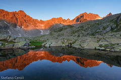 Dolomiti Sunrise (SILK61) Tags: giustino trentinoaltoadige italia it