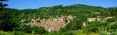 P1050076 (Denis-07) Tags: ardéche 07 village rhonesalpesauvergne landscape paysage largentiere rhônealpes france