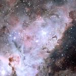 Carina Nebula and Eta Carinae thumbnail