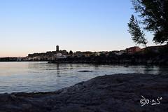 Nostalgia...di Marta!!! (Biagio ( Ricordi )) Tags: marta viterbo lazio italy borghi borgo lake lago bolsena