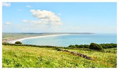 My favourite Beach. 18 (Phoenix Knight.) Tags: robindemel wales beach summersday irishsea