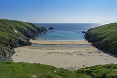 Porth Iago Gwynedd (Jimmy Davies) Tags: wales cymru gwynedd snowdonia harbour summer coast beach landscape