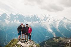 Chamonix (Louise Feige) Tags: chamonix montagne randonnée alpes france nature landscape summer portrait montblanc