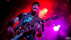 Iced Earth live in Kraków 2018 fot. MNTS Łukasz Miętka_-3