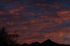 Sunrise 7 21 18 #27 (Az Skies Photography) Tags: sun rise sunrise morning dawn daybreak cloud clouds sky skyline skyscape rio rico arizona az riorico rioricoaz arizonasky arizonaskyline arizonaskyscape arizonasunrise july 21 2018 july212018 7212018 canon eos 80d canoneos80d eos80d canon80d 72118 red orange yellow gold golden salmon black