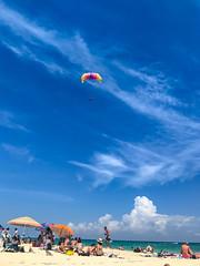 Water sports in Playa del Carmen, Mexico (dronepicr) Tags: yucatan playa del carmen playadelcarmen traumurlaub