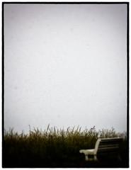 Arromanches panchina (divicoa) Tags: landscape paesaggio panorama panorame france sky skyporn sea