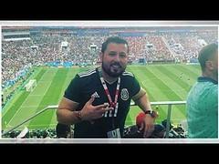 Roberto Tapia tiene la verde bien puesta en el Mundial Rusia 2018 (HUNI GAMING) Tags: roberto tapia tiene la verde bien puesta en el mundial rusia 2018