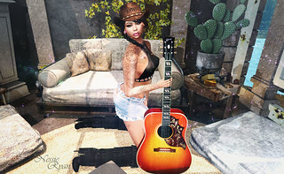 ~Country Guitar~