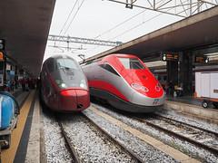 羅馬中央車站   Roma, Italy (sonic010739) Tags: olympus omd em5markii olympusmzdigital1240mm italy roma