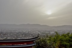 Kyoto (David Bertholle) Tags: kyoto japon japan paysage urban landscape city ngc fushimi inari temple d7200