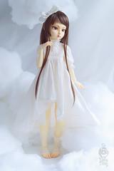 Margaret Fullset Dress (Muri Muri (Aridea)) Tags: dodollsdream margaret do dolls dream ball jointed doll bjd