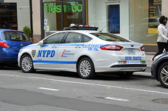 NYPD Traffic TEMS 7750 (2) (Emergency_Vehicles) Tags: new york police department nypd 7750 traffic