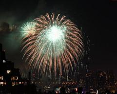 Macys Fireworks NYC 2018-20 (Diacritical) Tags: nikond850 pattern 70200mmf28 20secatf80 july42018 83524pm f80 165mm brooklyn macys4thofjuly fireworks