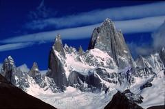 siluetas (mnovela2293) Tags: fitz roy torre chaltenescalar hielo paredes humeante cordilleraandes argentina conosuramérica