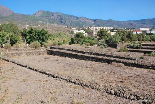 Піраміди в Гуїмар, Тенеріфе, Канари  InterNetri  017