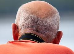 ♫ 'I Got a Nikon Camera ♪ ... ' (Canadapt) Tags: man head shoulders ears behind rear portrait princerupert canadapt