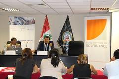 IMG_0362 (Programa GFP Subnacional) Tags: curso de estudios en recuperación activos y cooperación judicial internacional delitos corrupción funcionarios del 3 al 6 abril 2017