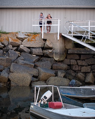 Maine Summer 2018 - Fuji XT-100 Test (willsdad48) Tags: fujifilm xt100 summer maine seascape seacoast newengland travel travelphotography ocean family kennebunkport sunrise sunset vacation photography 35mm boats coastline