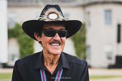 "Richard ""The King"" Petty (Antoine Dellenbach Photography) Tags: worldcars car race racing circuit motorsport eos automotive automobiles automobile racecar sport course lightroom coche photography photographie vintage historic auto canon legend 2018 5d 5d3 5dmarkiii light atmosphere goodwood fos festivalofspeed goodwoodfos musclecar speed richardpetty portrait 70200 driver nascar stockcar"