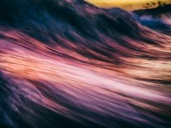 8 (Justin Bartels) Tags: wave waves water ocean day sunset mood abstract art fineart contemporaryart abstractart sandiego socal southerncalifornia california encinitas carlsbad motion movement fluid