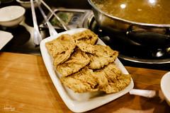 Tao Bao (Daniel Y. Go) Tags: fuji fujix100f x100f philippines rainyday hotpot food chinesefood shabushabu