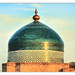 Chiwa UZ - Pahlavon Maxmud Mausoleum 03