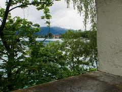 Lakeside views of St Wolfgang-M7064489 (tony.rummery) Tags: austria epm1 lake mft microfourthirds olympus pen stwolfgang town view village wolfgangsee sanktwolfgangimsalzkammergut oberösterreich at