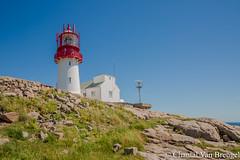 Vuurtoren Lindesnes (Chantal van Breugel) Tags: noorwegen landschap vuurtoren lindesnes canon5dmark111 canon24105