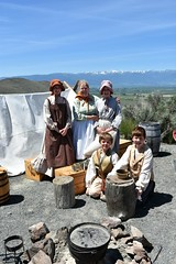 """Baker County Tourism – basecampbaker.com 42385 (Base Camp Baker) Tags: oregon easternoregon""""""""bakercountytourism""""basecampbaker""""basecampbaker""""""""bakercity""""""""oregontrail""""historyhistoric""""pioneers""""culinarytourismfoodtourism culturaltourism """"americanwest"""" """"hellscanyonscenicbyway"""" museum """"livinghistory"""" """"interpretivecenter"""" """"wagonencampment"""" oregontrail ontheoregontrail travelusa traveloregon blacksmith blacksmithing handforged ironwork heritagecrafts dutchoven dutchovencooking pioneercooking campfirecooking blm blmoregon"""