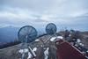 Ice Station Zebra (lnnyvndk) Tags: ice station zebra urbex italy abandoned space nato base lost places forgotten snow mountain