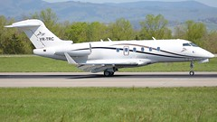 YR-TRC (Breitling Jet Team) Tags: yrtrc toyo aviation euroairport bsl mlh basel flughafen lfsb
