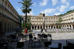 P1010231 (FAJM) Tags: bilbao espana basque euskadi spain paisvasco plazanueva