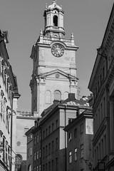 Gamla Stan (ARTUS8) Tags: blackwhite stadt flickr kirche nikon28300mmf3556 nikond800 hausgebäude