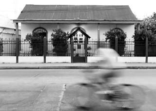Bici fantasma